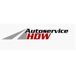 Autoservice HDW