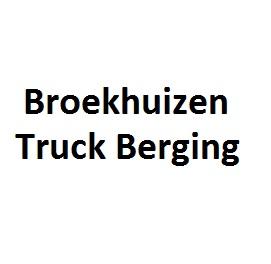 Broekhuizen v.o.f Auto en Int. BergingsBedrijf