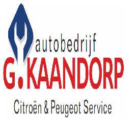 Autobedrijf G. Kaandorp