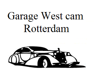 Garage West Cam