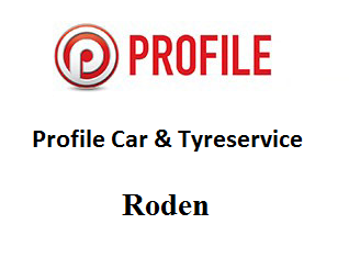 Profile Car & Tyreservice Roden