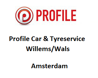 Profile Car & Tyreservice Willems/Wals
