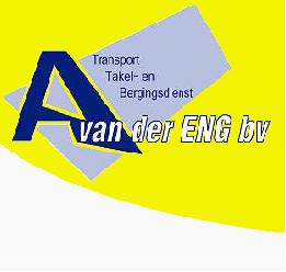 Transport takel en bergingsdienst A Van Der Eng b.v. 24/7