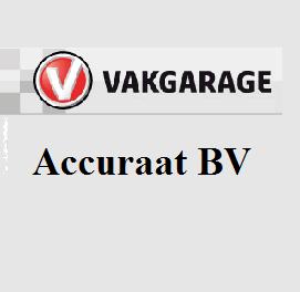 Vakgarage Accuraat BV