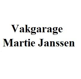 Vakgarage Martie Janssen