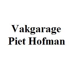 Vakgarage Piet Hofman