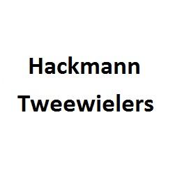 Welkom als steunpunt Hackmann Tweewielers - Zaandam