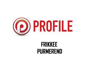 Welkom als steunpunt Profile Frikkee Purmerend